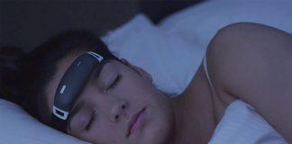 เครื่องช่วยฝัน! iBand+ สัมผัสใหม่แห่งการนอน