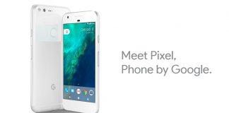 ซะที! Google เปิดตัวสมาร์ทโฟนตัวใหม่หลังสิงเจ้าอื่นให้อยู่นาน