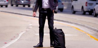 MOVPAK กระเป๋าสะพาย ลาก และขับเคลื่อน ทางเลือกใหม่ของคนรุ่นใหม่