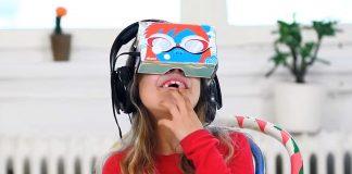 VR บำบัด! เลิกกลัวในสิ่งที่น่ากลัวด้วยแว่น VR