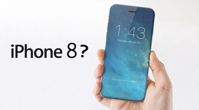 ลือแล้วลืออีก! ลาก่อยปุ่ม Home ใน #iPhone8 และแทนที่ด้วย #Fingerprints ทั้งหน้าจอ