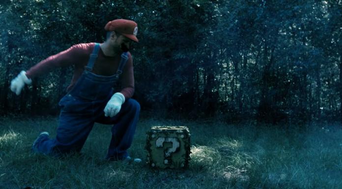 รู้ป่ะ? ถ้า Mario ตกหลุมอะไรจะเกิดขึ้นหลังจากนั้น (มีคลิป)