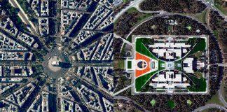 สวยงาม! 103 ภาพถ่ายดาวเทียมที่จะเปลี่ยนทัศนะคติของคุณต่อโลกของเรา