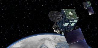 ญี่ปุ่นส่งดาวเทียมตรวจอากาศขึ้นวงโคจรเรียบร้อยแล้ว