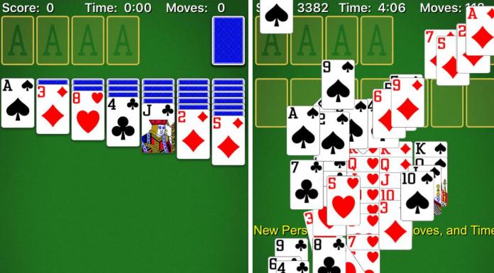 จำได้มั้ย! Solitaire เกมไพ่ฆ่าเวลาสุดฮิตมาเวอร์ชั่นใหม่แล้วบน Android และ iOS