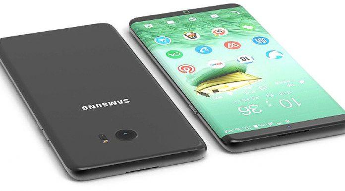หน้าตาดี! ภาพ Galaxy S8 ตัวใหม่ ปรับปุ่มโฮม ขยับกล้องหน้า