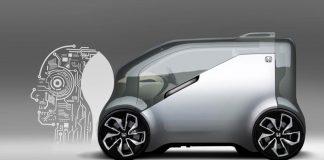 รถยนต์ที่คิดได้และเจ็บเป็น! Honda จับ AI ใส่รถเพื่อพัฒนาความรู้สึก