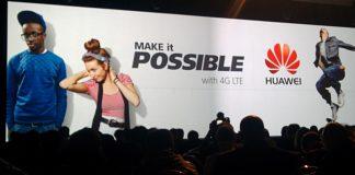 ฝีมือล้วนๆ! Huawei ทำยอดขายกระจายกว่า 140 ล้านเครื่องทั่วโลก