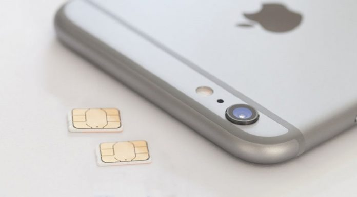 ไม่แน่! อาจได้ใช้ iPhone 2 ซิม