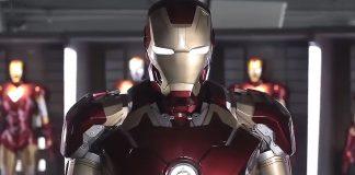 Made in China! แต่มูลค่าระดับโลก ชมชุด Iron Man ราคา 12 ล้าน