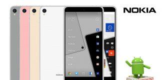 ทวงบัลลังก์! Nokia ใหม่ บน Android ราคาแค่ 5,400 บาท