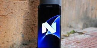เตรียมโซ้ย! Galaxy S7 และ S7 Edge จะได้กินตังเมรุ่นใหม่ 7.1.1 มกราคมนี้แล้วจ้าาา