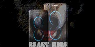 หนักๆมาเลยจ้า! Galaxy S8 จัดฟีเจอร์ใหม่ Beast Mode เล่นหนัก ได้หมด