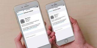 UPDATE! iOS 10.2.1 กันหรือยัง