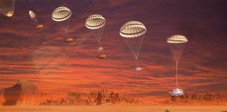 NASA เผยคลิป! ยานอวกาศลงจอดดาวไททัน