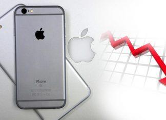 ยอดตก! iPhone 7 ขาลง สู้ 6s ไม่ได้ เหตุเพราะรอซื้อ iPhone 8