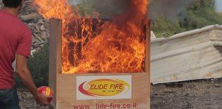 บอลดับไฟ! Elide Fire Ball ฝีมือคนไทย ดับไฟไร้อันตราย