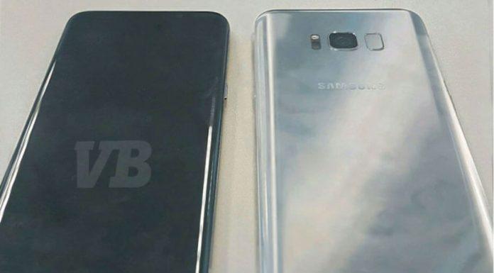 หลุดรัวๆ! ก่อนเจอตัวจริงของ Galaxy S8 เม.ย. นี้