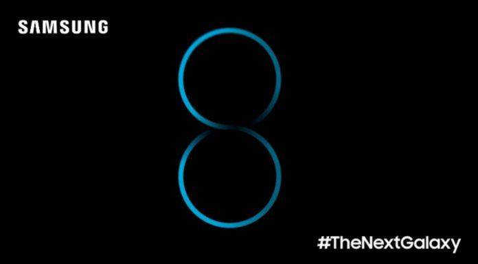 มาแน่! ปีนี้เตรียมเจอ Galaxy S8 และ Note 8