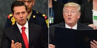 ไม่ใช่ Trump ทำแทนไม่ได้! งบสร้างกำแพงเม็กซิโกต้องจ่าย 100%