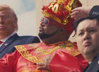 ยังไงดี! เมื่อ ปธน. Trump และ ท่านผู้นำ Kim เล่น MV