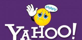 ลาก่อน! อีเมล Yahoo ปิดตัวแล้วหลังเปิดมา 23 ปี