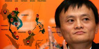 มหึมา! Alibaba เล็งไทยสร้างฐานกระจายสินค้าสู่อาเซี่ยนใหญ่กว่าราชมังฯ 3 เท่า