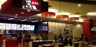 เตรียมขาย! KFC 244 สาขา พร้อมเปลี่ยนนักลงทุนใหม่